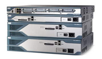 Cisco 2801 Modular Router