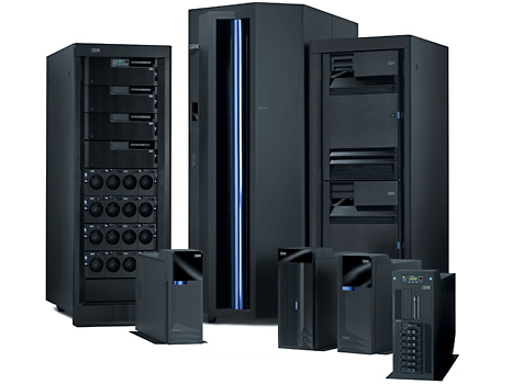Sell Used Networking Servers