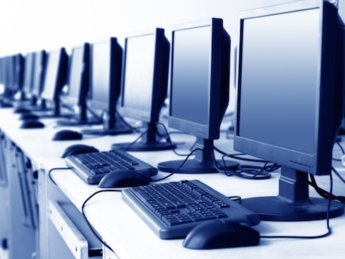 We Buy Used Office Computers in Oak Brook